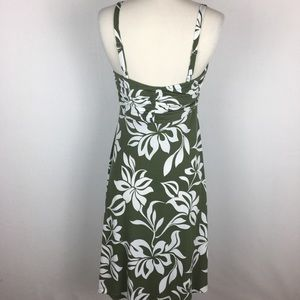 Tommy Bahama Dresses - Tommy Bahama Floral Dress size Medium